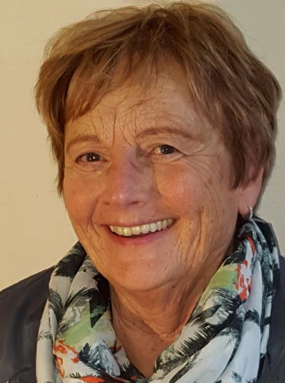 Christa Albat-Baetzel