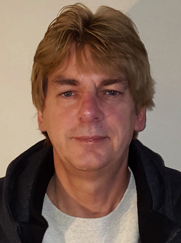 Frank Strohner