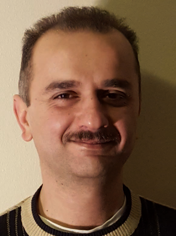 Haider Al Timimi