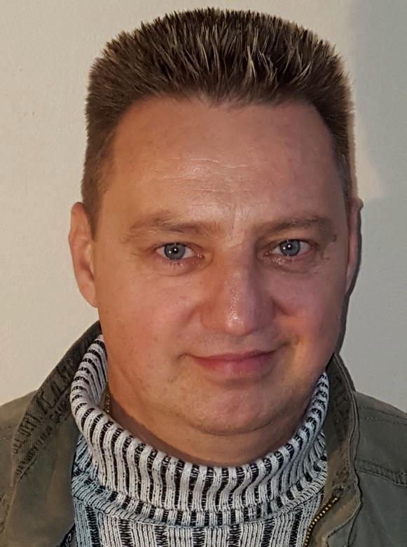 Marius Szweda